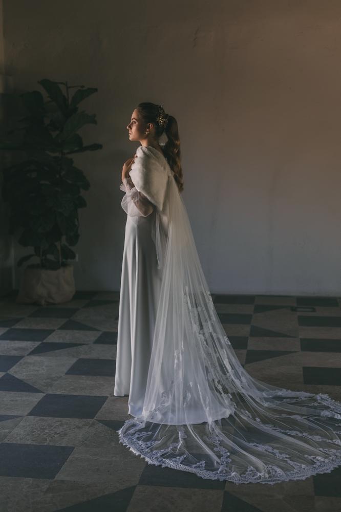 Vestido Eleonore | Imagen 1