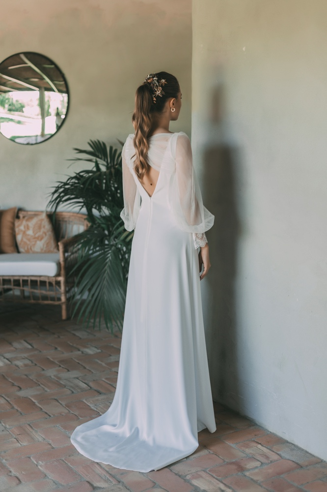 Vestido Eleonore | Imagen 6
