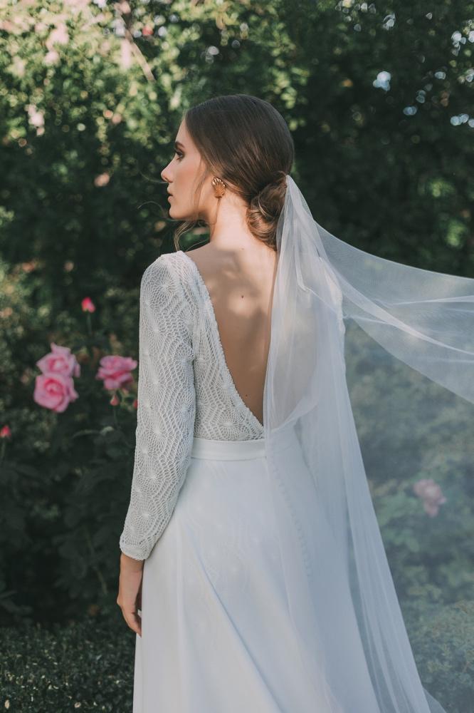 Vestido Fabiola | Imagen 3