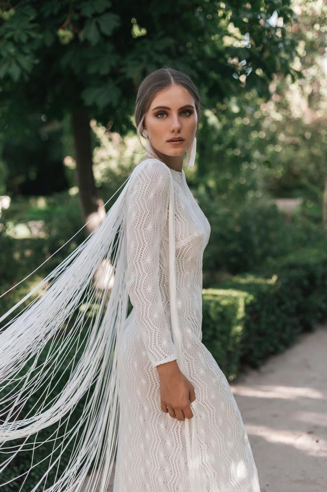 Vestido Fabiola | Imagen 4