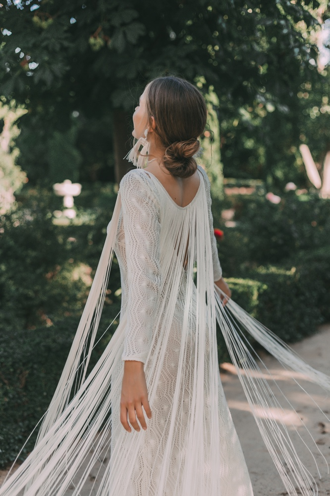 Vestido Fabiola | Imagen 5