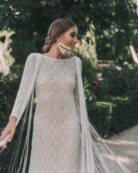 Maria Baraza - Vestido Fabiola 6