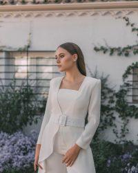 Maria Baraza - Vestido Yvette 1