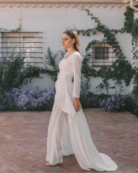 Maria Baraza - Vestido Yvette 2