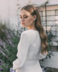 Maria Baraza - Vestido Yvette 3
