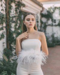Maria Baraza - Vestido Yvette 5