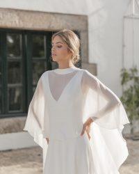 Vestido Matt | María Baraza | Vestidos de Novia a medida
