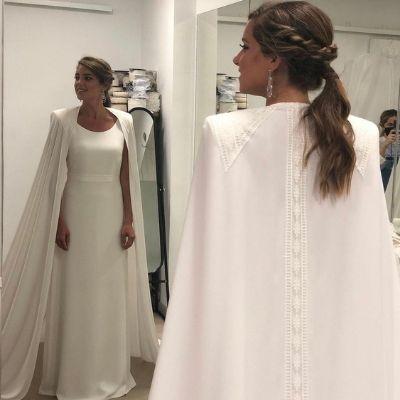 vestidos novia maria baraza personalizados