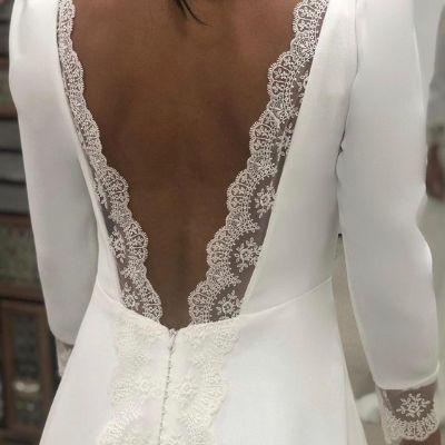 vestidos personalizados maria baraza